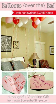Quick and easy Valentine idea that your family will LOVE!