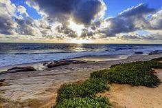 View of Windansea Beach. La Jolla, CA, USA. © Joseph S. Giacalone—All rights reserved. #buyprints #buycanvas #fineartamerica #la jolla #seascape