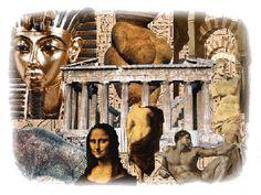 HISTORIA DEL ARTE #historia_del_arte #pintura #escultura