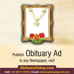7 Best Obituary Quotes and Message images in 2016 | Obituary