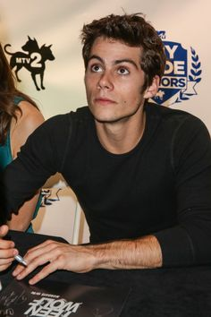 Comic-Con 2013: Celebrity SightingsDylan O'Brien attends MTV2 Party in The Park.Photo: Getty Images
