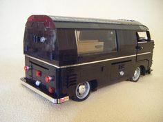 my lego vw split screen hearse