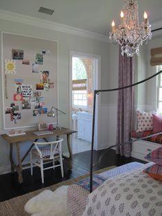 loft & cottage: lotus, a new favorite pattern