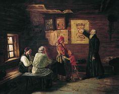 Картинки по запросу крестьяне в живописи