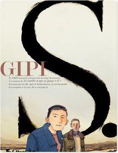 """""""S"""", Gipi, Editions Futuropolis streaming, 11,99€ streaming sur www.page2ebooks.com ...et toujours le plaisir de lire !  #BD Adultes #comics"""