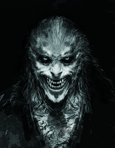 fenrir greyback   http://www.popsugar.com/entertainment/Harry-Potter-Creature-Vault-Pictures-36090507