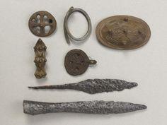Viking age / Finland Jaala
