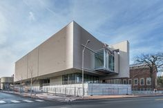 harvard art museums renzo piano designboom