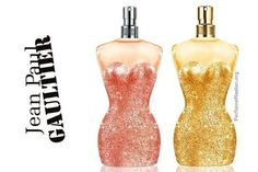 Jean Paul Gaultier Classique Glam Edition Perfume Collection - PerfumeMaster.org