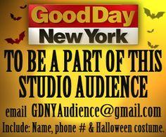 Good Day New York   WNYW