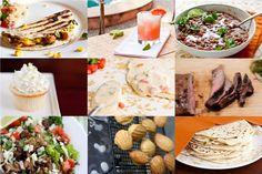 Cinco de Mayo Feast by foodiebride, via Flickr