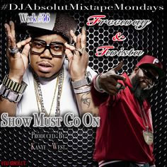 Freeway Show Must Go On (Free Audio Download) Mp3 http://www. Latest Hip  Hop SongsTop ...