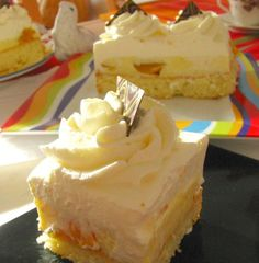 Florida Food, Czech Recipes, Cheesecake, Food And Drink, Desserts, Dress, Food Cakes, Meal, Kitchens
