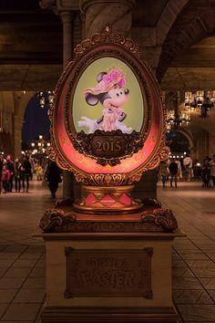 TDS Disney's EASTER | by dufbone