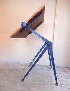 "Drafting Table  ""Wim Rietveld & Friso Kramer""  Ahrend de Cirkel"