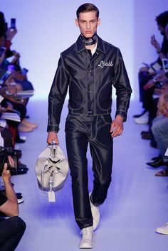 Louis Vuitton, Look #11