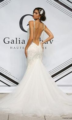 Galia Lahav NIKITA: buy this dress for a fraction of the salon price on PreOwnedWeddingDresses.com