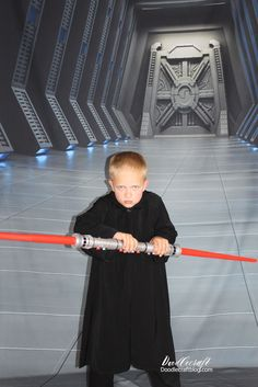 Star Wars Party with Photopie Backdrop!