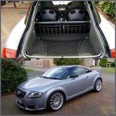 Audi Tt 225, Ac Cobra, Mk1, Apocalypse, Cars And Motorcycles, Euro, Addiction, German, Garage