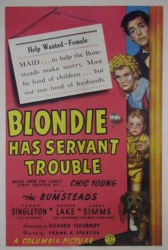 blondie danny mummert