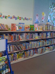 Small Town Librarian - Weekly Lesson Plans