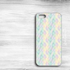 Pastel Geometric iPhone 5s Case / iPhone 5 Case / by LovelyCaseCo, $18.00