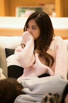 Rose of Blackpink Kim Jennie, South Korean Girls, Korean Girl Groups, Girls Generation, Foto Rose, Divas, Rose Park, Blackpink Photos, Park Chaeyoung