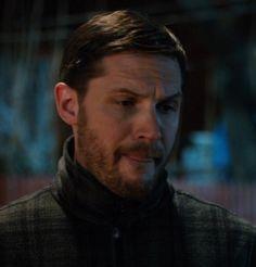 """Tom Hardy as Bob Saginowski in """"The Drop"""""""