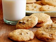 Get this all-star, easy-to-follow Pumpkin Chocolate Chip Cookies recipe from Food Network Specials