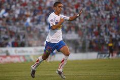 Felipe Gutiérrez a Everton, última fecha campeonato 2010 Everton, Running, Sports, Soccer, Crusaders, Pictures, Hs Sports, Sport