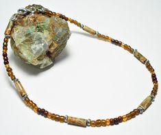 Rustic Tribal Anklet Bracelet 6.5 10.5 Rugged