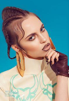 VOLT : Brooklyn Chic | Trendland: Design Blog & Trend Magazine