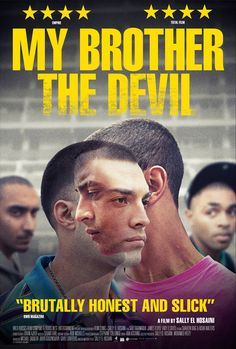 My Brother The Devil (Sally El Hosaini, Britain, 2012)