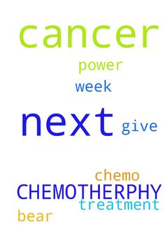 DEAR GOD ,  MY FATHER HAVING CANCER CHEMOTHERPHY NEXT - DEAR GOD , MY FATHER HAVING CANCER CHEMOTHERPHY NEXT WEEK ,PLEASE GIVE POWER TO BEAR ALL THE CHEMO TREATMENT .......PLEASE HELP US HELP WE PRAY .... Posted at: https://prayerrequest.com/t/u1n #pray #prayer #request #prayerrequest