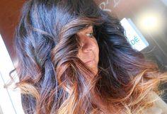 Snapped...in salone! Noi scegliamo la classe e l'originalità. E voi? #cdj #degradejoelle #tagliopuntearia #degradé #dettaglidistile #welovecdj #beautifulhair #naturalshades #hair #hairstyle #hairstyles #haircolour #haircut #fashion #longhair #style #hairfashion