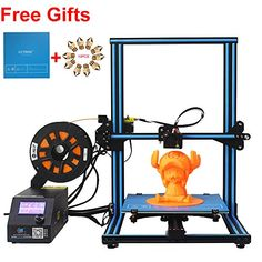 Generous 3d Printers Reprap Mk2 Heated Bed Heatbed Hot Bed Aluminum Heating Plate Size 220* 220 *2mm Electronic Components & Supplies Integrated Circuits