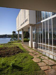 Museu de Arte - Art Museum - Belo Horizonte - Minas Gerais - Brazil