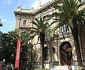 Presentació del Col·legi d'Advocats de Barcelona
