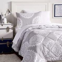 Medallion Florette Deluxe Value Comforter Set