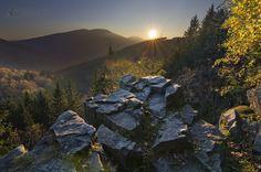 Jeseň na Mazáku, autor: Jozef M. European Countries, Czech Republic, Mountains, Film, Nature, Travel, Beautiful, Author, Fotografia