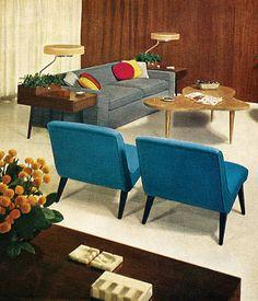 1955 Better Homes & Gardens