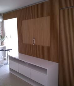 painel Home theaters Home theaters r - hometheaters Living Room Decor On A Budget, Living Room Tv, Living Spaces, Room Interior Design, Interior Exterior, Painel Home, Modern Boys Rooms, Home Theater, Boy Room