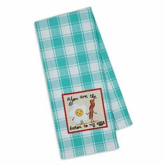 Xmas Candy Stripe 18 x 28 Set of 2 DII Heavyweight Dish Towels