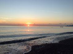 Melasti beach Amed Bali