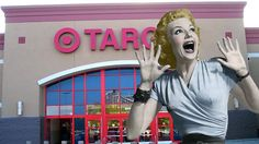 Amidst the Internet wars over Target's recent announcement, there's one thing we're all forgetting...