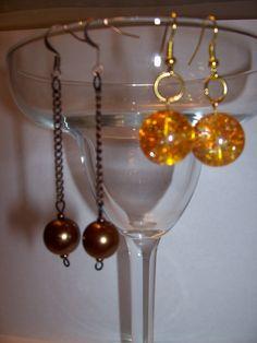 http://www.allfreejewelrymaking.com/Jewelry-Videos/Super-Easy-Beaded-Dangle-Earrings/ct/1