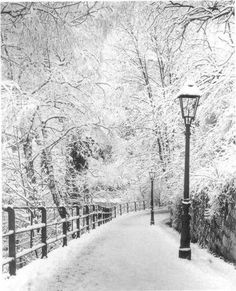 Grič, old part of Zagreb in snow. Travel to Croatia with: www.smart-travel.hr