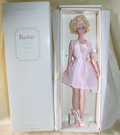 Lingerie 4 - Silkstone Barbie Fashion Model MIB in Spielzeug, Puppen & Zubehör, Mode-, Spielpuppen & Zubehör | eBay!