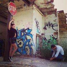 Photoshooting Najkrajsie modelky