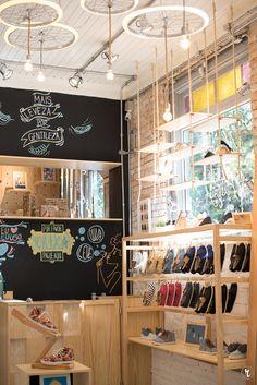Casa Perky Flagship Store on Behance